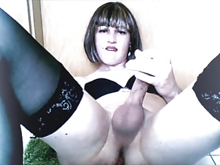 Men (Gay);Amateur (Gay);Crossdressers (Gay);Masturbation (Gay) kinky bitch