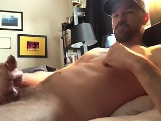 Amateur,Masturbation,Solo,gay Verbal edger takes his sweet time working that dick