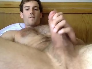 amateur,masturbation,solo,hairy,gay Cute Man