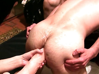 Amateur,Dildo,Fetish,Fisting,Object Insertion,gay I'm Fisting 27yo fellow At May 2015