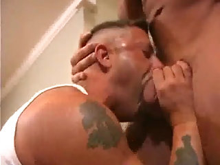 Anal,Mature,Rimming,gay,ass,hardcore,muscled Muscle males Are Moving