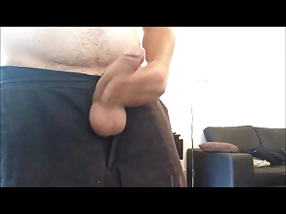 Men (Gay) Nice massage and home masturbation