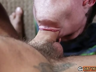 gay,facial,muscle Muscle gay oral sex with facial