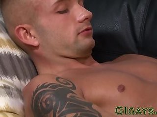 Cumshot,Amateur,Solo,Tattoo,gay Straight soldier strokes