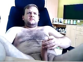 amateur,masturbation,solo,mature,hairy,gay Hot Bear