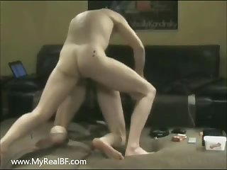 anal,amateur,bareback,doggy style,anal sex,brunette,amateur sex,homemade sex,gay Great bareback
