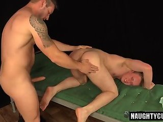 Anal,Domination,Fetish,Handjob,gay,spanking Tattoo gay spanking and cumshot