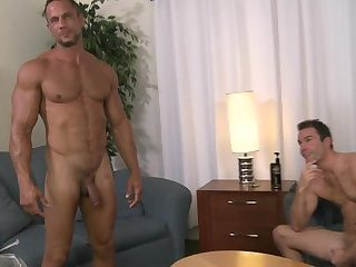 Anal,Hunks,gay,ass,fucking,muscled Kevin And Lorenzo