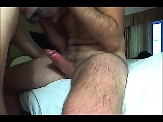 Sucking Thick Married Cock