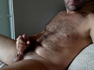 Amateur,Masturbation,Solo,hairy,gay Hairy Male