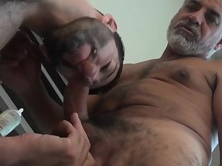 Anal,Mature,hardcore,daddy, old-vs-young,gay Males's 52