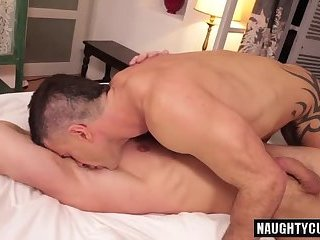 Mature,Bareback,gays,gay,ass,fuck,muscled Russian gay flip flop and cumshot
