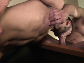 Blowjob (Gay),Cumshot (Gay),Gays (Gay),HD Gays (Gay),Hunks (Gay),Twinks (Gay) Mature sport coach nails twink till cumdrop