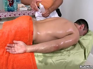 Anal,Hunks,gay,ass,hardcore,muscled Trace Massages And bonks one greater quantity Dilf