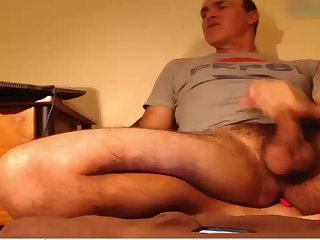 Amateur,Masturbation,Solo,Hunks,Object Insertion,gay Pepsi