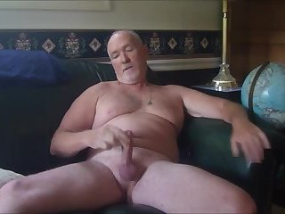 Amateur,Masturbation,Solo,Mature,gay Dad gives you a jerking history lesson
