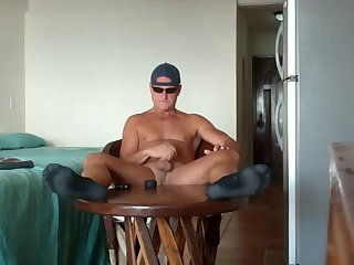 Amateur,Masturbation,Solo,gay That's hard to watch
