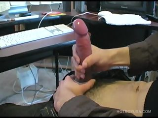 masturbation,solo,gay Young Donnie Brooks Jerks Off