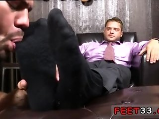 feet,fetish,gays,hunk,foot fetish,brunette,fetish sex,gay Tyrell's Sexy Feet Worshiped