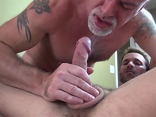 Anal,Hunks,Mature,ass,daddy,old & young,fukc,gay daddy Mondays - Factory video