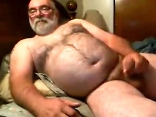 Amateur,Masturbation,Solo,Bears,Fat,Mature,hairy,gay Cute big belly papa