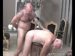 Anal,Bears,Mature,gay daddy males plow