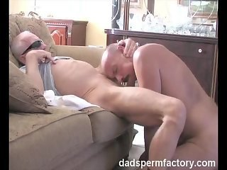 Anal,Amateur,Mature,daddy,gay old males bang
