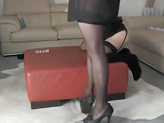 Crossdressers (Gay);Hard Fuck;Hard crossdresser hard fuck