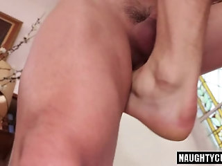 Anal,gay,ass,creampie,hardcore,studs,muscled,swallow Hot gay flip flop and cumshot