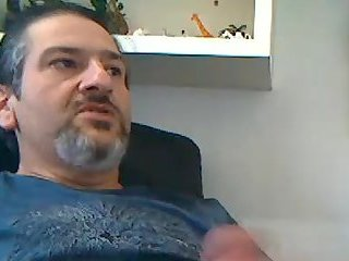 Amateur,Masturbation,Solo,Homemade,Mature,webcam,daddy,show,gay Daddy Jerking