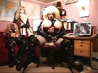 Men (Gay) Roxina Mystery Gurl And Doll X