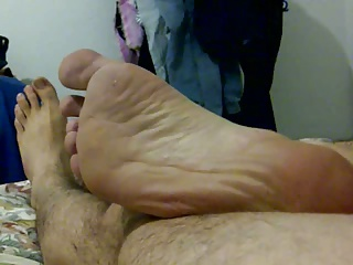 Men (Gay);Feet Soles male feet soles