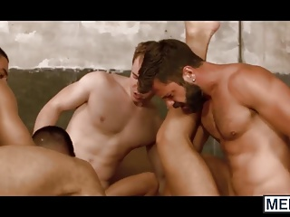 Gay Porn (Gay);Big Cocks (Gay);Blowjobs (Gay);Group Sex (Gay);Men Channel;HD Gays;Naughty Naughty twink loves to finger and plow