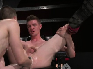 Fetish (Gay),Fisting (Gay),Gays (Gay),Twinks (Gay) movies of  gay oral sex first time Axel Abysse and Matt Wyld