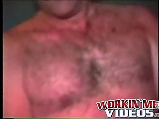 Amateur,Masturbation,Solo,Mature,small dick,hairy,Skinny,workinmenvideos,gay Fugly old man gets to work by stroking his hairy manhood