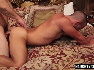 Anal,gay,ass,hardcore,studs,muscled,boyfriend,cleanup Latin gay flip flop and cumshot