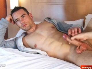 keumgay;big;cock;european;massage;gay;hunk;jerking;off;handsome;dick;straight;guy;serviced;muscle;cock;get;wanked;wank,Euro;Daddy;Muscle;Solo Male;Big Dick;Gay;Straight Guys;Handjob;Uncut Loran, handsome str8 gets wanked in a porn in spite of him