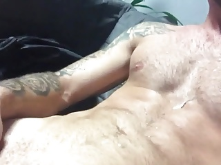 Big Cocks (Gay);Cum Tributes (Gay);Hunks (Gay);Massage (Gay);Men (Gay);HD Gays My horny boy