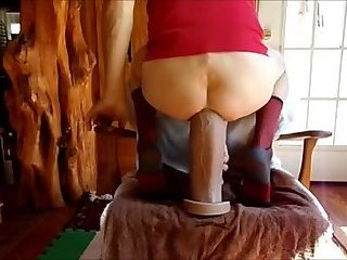 Amateur,Solo,Fetish,Fisting,gay Testing out some new monster cock toys