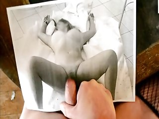 Cum Tributes (Gay);Handjobs (Gay);Masturbation (Gay);Cum on Wife Tits;Cum on Big Tits;Cum on Tits;Cum on Wife;Wife Big Tits;Strangers;Cum Tits;Cum Wife;Wife Tits;Big Tits;Big Wife cum tribute on strangers wife big tits