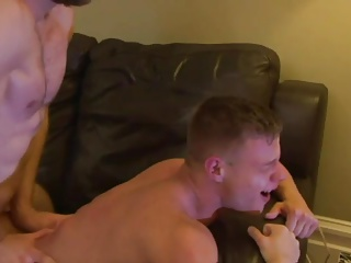 Bukkake (Gay);Gay Porn (Gay);Big Cocks (Gay);Muscle (Gay);Men (Gay) Colby Keller fucks raw