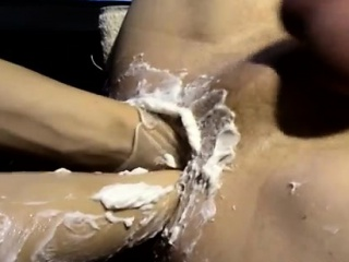Daddies (Gay),Fetish (Gay),Fisting (Gay),Gays (Gay),Twinks (Gay) movies of deep gay double anal fisting and s with Reagan Fuc