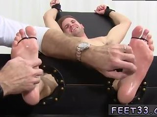 feet,fetish,foot fetish,brunette,tickle,dominating,fetish sex,gay Ticklish Dane Back For More
