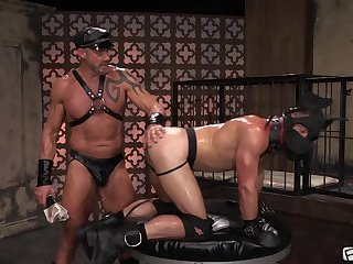 anal,domination,fetish,mature,sex,toys,cage,gay FF