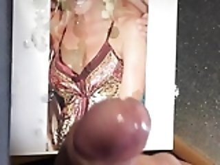 Men (Gay) Cum On Pic Tribute to cuteblonde0211