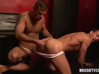Anal,gay,ass,big dick,muscled,hot Big dick gay piss and cumshot