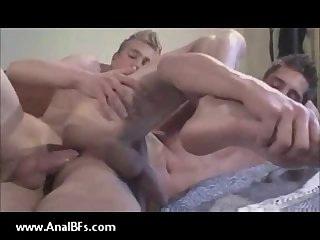 Anal,Amateur,Homemade,Bareback,gay They're at it hard