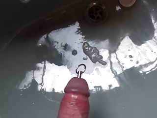 Men (Gay) Jewel Plug Slow Cum