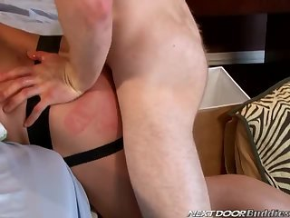 Anal,Domination,Blowjob,gay Naughty little piggy man