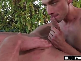 Anal,Hunks,Mature,Outdoors,gay,fucking,muscled Tattoo gay flip flop with swap